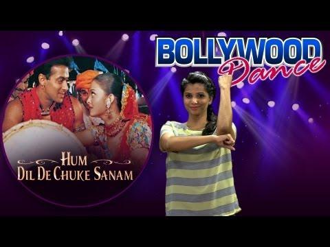 Navratri Special || Dholi Taro Dhol Baaje || Full Song Dance...