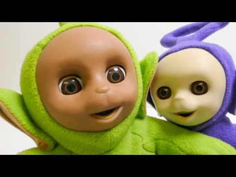 Dipsy And Tinky Winky Hot Chat - TELETUBBIES كوكي الوحش تليتبيز