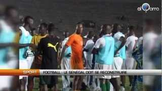 Football: Le Sénégal Doit Se Reconstruire
