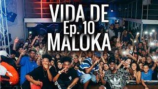 NGKS - Vida de Maloka   Websérie Ep. 10   @MazeTeen & @Sitio do Ré [Season Finale]