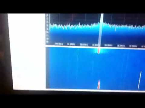 DVB - T + DAB + FM Stick with SDR#, Realtek RTL2832U + Elonics E4000 Chipset.