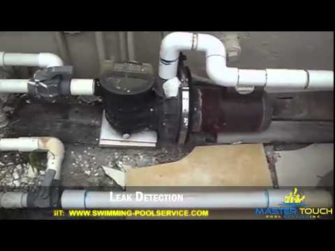Repairing A Pump Discharge Leak How To Save Money And Do It Yourself