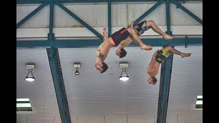 X-DIVING JAM 2017-BEST OF FREESTYLE TURMSPRINGEN
