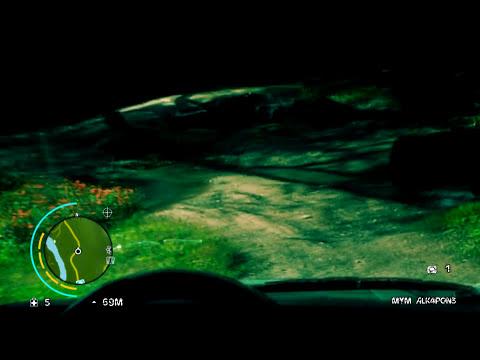 Experiencia Far Cry 4 #YOVIVOFARCRY4