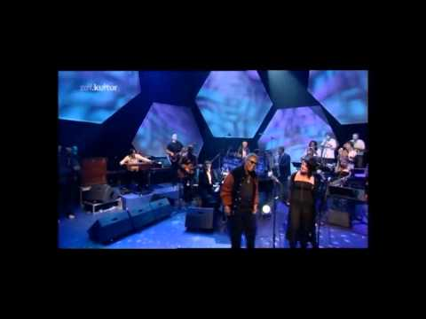 Jools Holland&his Rhythm&Blues Orchestra with Sam Moore&Sam Brown - Together We Are Strong