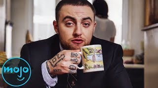 Top 10 Best Mac Miller Moments