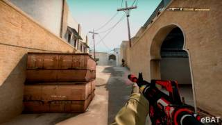 CSGO: ez in the Warmup =D y troll vid