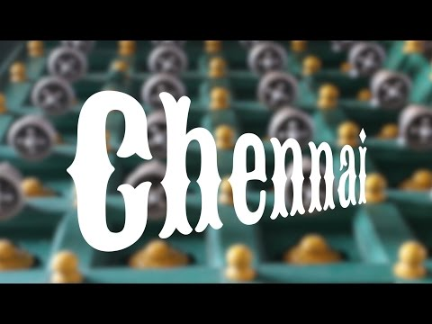 Chennai Travel Guide - Top places to visit