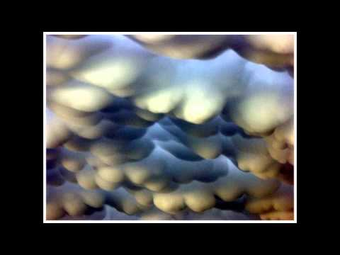Strange Clouds Phenomena - Extreme Weather - 2013