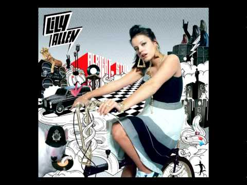 Lily Allen - Smile - Alright, Still