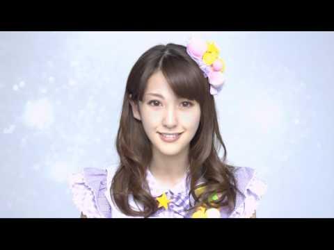 AKB48 Eguchi Aimi 江口愛美 comment