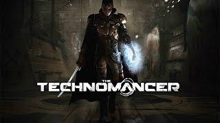Обзор игры The Technomancer/Высер моей недели #3 (Greed71 Review)