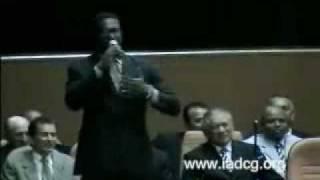 Vídeo 208 de Cantor Cristão
