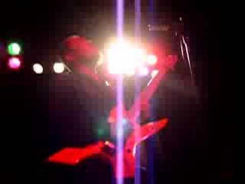 Akira Takasaki SOLO - LOUDNESS CT 3-31-06