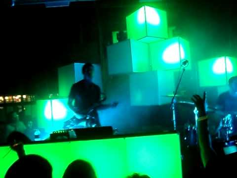 Big Gigantic - Get 'Em High Remix in Columbia, SC