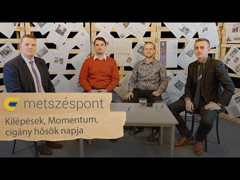 A Momentum feltalálta a franciaviaszt? | egyetem tv | Metszéspont