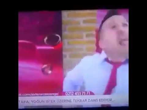 Evleneceksen Gel Mustafa  (Apaçi Dansı)