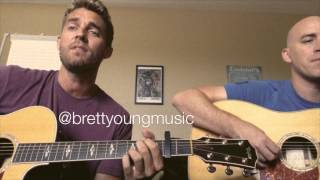 "Download Lagu Brett Young & Tyrone Wells- ""Would You Wait For Me"" (Original Song) Gratis STAFABAND"