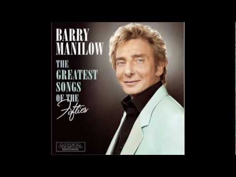 Barry Manilow - Rags To Riches