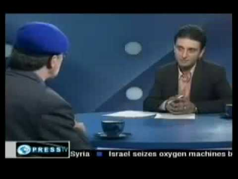 Zaid Hamid: US/Pakistan Afghan Policy-UNEDITED-Part 3/3