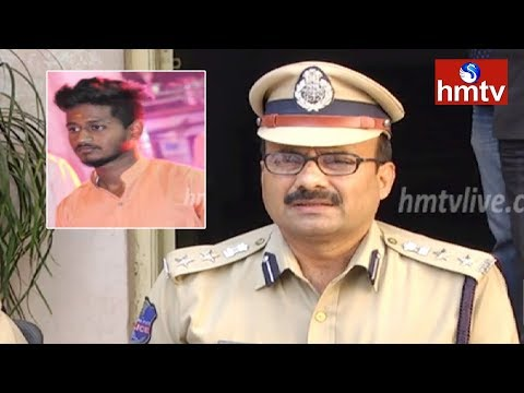 Hyderabad Police Reveals the Barkatpura Case Details | Telugu News | hmtv