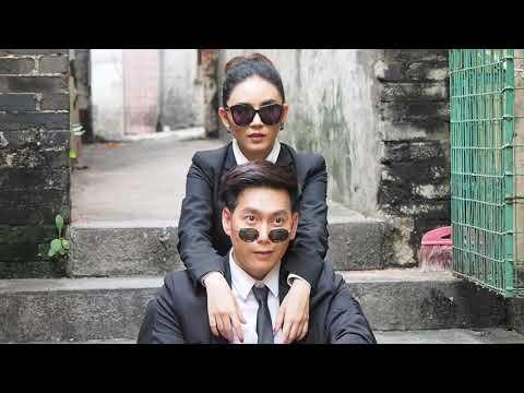 Behind The Scene Pre Wedding @ Macau MP3
