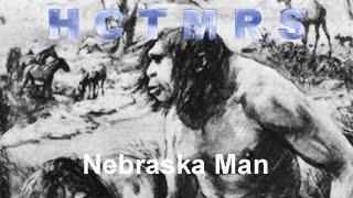 How Creationism Taught Me Real Science 09 Nebraska Man