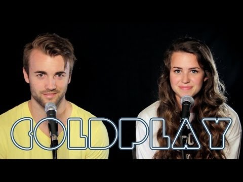 Coldplay - Ghost Stories Album Mashup - by Kenzie Nimmo