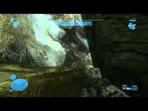 Halo Reach - Winter Contingency - NOBLE Team