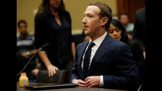 Facebook versus FaceMash: Mark Zuckerberg explains the difference