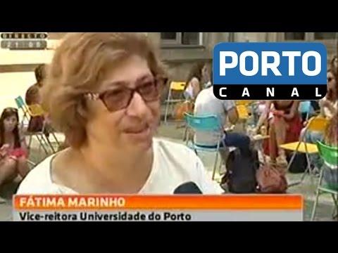 Universidade do Porto é a que envia mais estudantes para o estrangeiro.