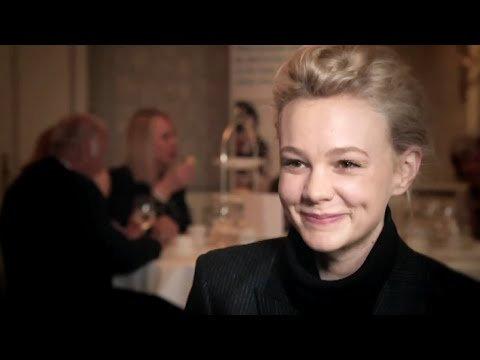 Carey Mulligan: people need to be more aware of Alzheimer's