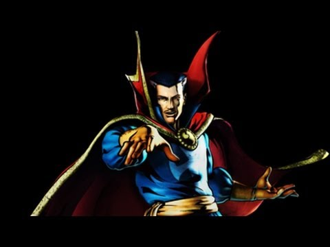 Who Should Play DOCTOR STRANGE? - AMC Movie News