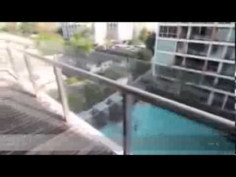 2 bedroom FOR RENT FICUS LANE CONDOMINIUM IN BANGKOK – SUKHUMVIT/PRAKHANONG BTS.