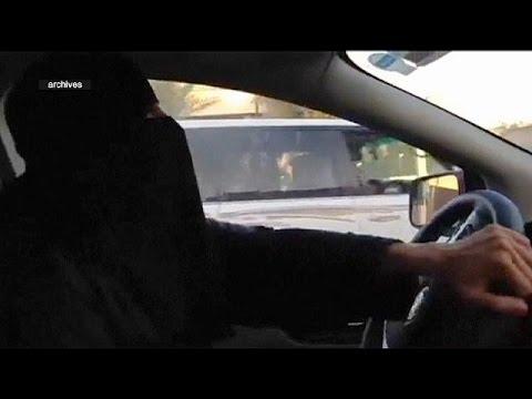 سعوديتان تحولان الى محكمة خاصة بالارهاب لقيادتها سيارتيهما