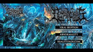 DECOMPOSITION OF ENTRAILS - VIRAL ERUPTION (FEAT. INTERNAL DEVOUR) [SINGLE] (2019) SW EXCLUSIVE