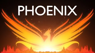 Download Lagu Fall Out Boy - THE PHOENIX (Kinetic Typography Lyrics) Gratis STAFABAND