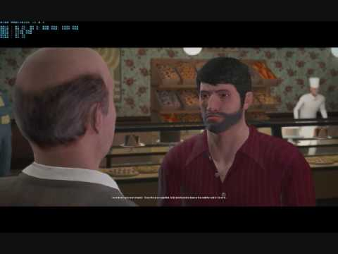 The Godfather 2 PC Gameplay Part 3
