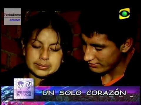 Milagros y Ruth, las siamesas peruanas que luchan por sobrevivir