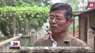 Việc Tử Tế: Nghiệp Làm Thầy | VTV24