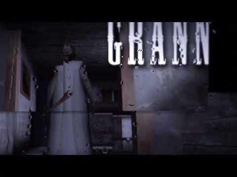 Dashie's Granny Rap (FULL) - DashieGames