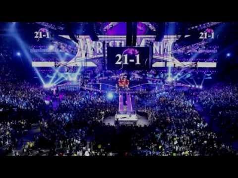 Loquendo - Mi Opinion Sobre el Fin de la Racha del Undertaker