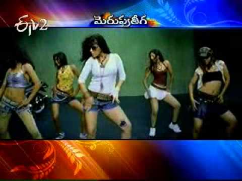 Why does this short skirt Telugu actress has no offers?