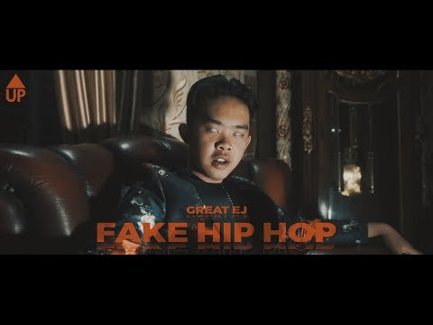Great EJ - Fake Hip Hop (Official Music Video)