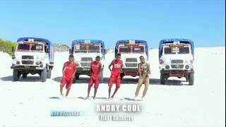Andry Cool - Fiavy collecteur tsapiky toliara (FIDA CYRILLE RUDY DIDI)