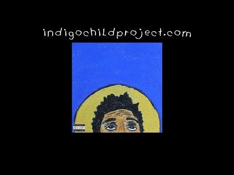 [Album Review] Raury - Indigo Child EP