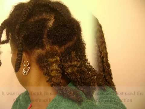 4C Transitioning Tips #4 - HENNA vs Hair Coloring - ModernVDO.com