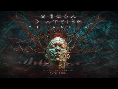 OMEGA DIATRIBE - Death Touch (2020)