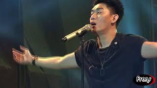 """SEVENTEEN 2018 """"Menemukanmu""""  Live In Concert # smashheppiii76"""