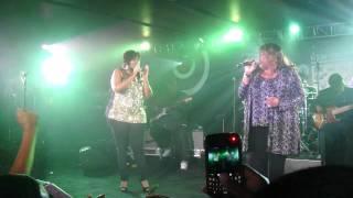 Kelly Price Shirley Murdock 34 As We Lay 34 Live Rare Essence Music Festival 2011